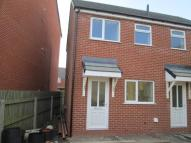 2 bedroom semi detached home in Melton Road, Thurmaston...