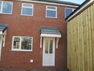 semi detached home in Melton Road, Thurmaston...
