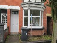 1 bed Flat to rent in Harrow Road, Leicester...