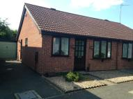 2 bedroom Semi-Detached Bungalow in Best Close, South Wigston
