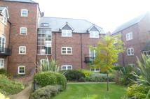 4 bedroom Flat in The Fosse Building...