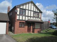 4 bedroom Detached house to rent in Camelot Way, Narborough...