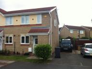 semi detached house to rent in Cheney Road, Leicester...