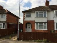 3 bedroom semi detached house in Gwencole Crescent...