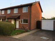 3 bedroom semi detached home to rent in Harrogate Way, Wigston...