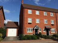 4 bed Terraced property in Empingham Drive, Syston...