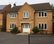 Detached house in Lady Hay Road, Leicester...