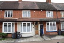 3 bed Terraced home in Merton Avenue, Leicester...