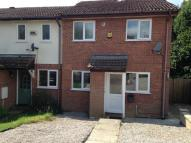 Town House in Sharpley Drive...