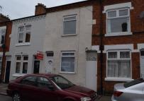 2 bedroom Terraced home in Glengate, South Wigston...