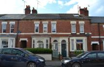 3 bedroom Terraced home to rent in Caxton Street...