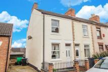 Terraced property in Highfield Street...