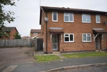 semi detached home to rent in Spinney Close, Syston...