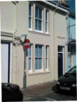 1 bed Flat to rent in Park Crescent Terrace...