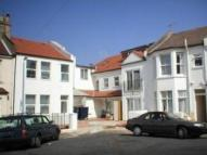 1 bedroom Flat in Shanklin Road, BN2