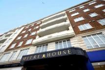 Apartment to rent in Mitre House...