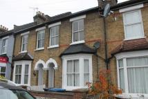2 bed Terraced house in Stanley Road...