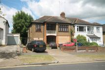 4 bed semi detached property for sale in Waterfall Road...