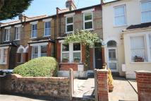2 bed Terraced property to rent in Ollerton Road...