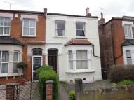 1 bed Flat in Westbury Road...
