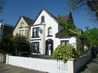 Flat for sale in Maidstone Road...
