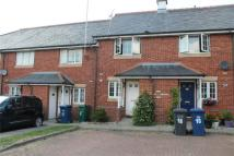 Audley Close Terraced property to rent