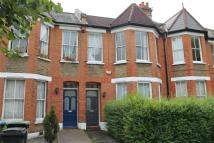 Flat in Beech Road, Bounds Green...