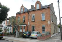 2 bed Ground Flat for sale in Queens Road...