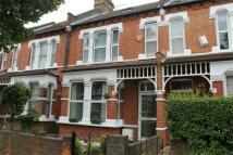 Terraced property for sale in Hardwicke Road...