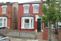 semi detached home in Westbury Road...