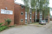 Flat to rent in Caversham Court,...