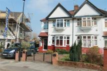3 bedroom semi detached property for sale in Gordon Road, London
