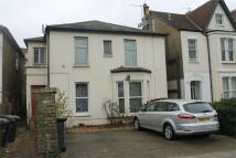 Flat in Maidstone Road...