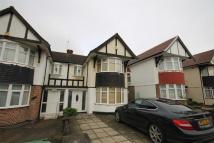 3 bedroom semi detached house in Pasteur Gardens...