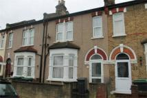 Terraced home for sale in Shropshire Road...