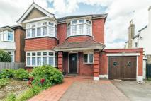 3 bed Detached property for sale in Maidstone Road, London