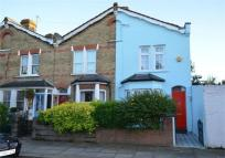 End of Terrace house to rent in Eleanor Road...