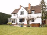 Detached home in Farnborough, Hampshire