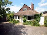 Odiham Chalet to rent