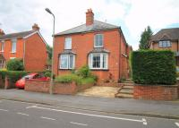 3 bedroom semi detached house in Fleet, Hampshire