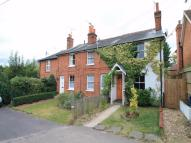 Cottage to rent in Hook, Hampshire