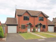 semi detached property in Farnborough, Hampshire