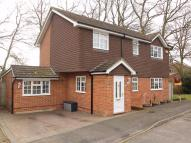 5 bedroom Detached house for sale in Farnborough, Hampshire