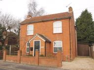 Detached property for sale in Farnborough, Hampshire