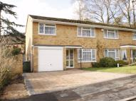 semi detached home to rent in Blackwater, Camberley...