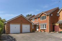 Detached property in Farnborough, Hampshire