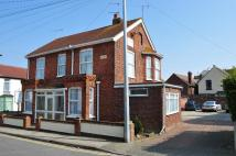 Detached property in New Pier Street...