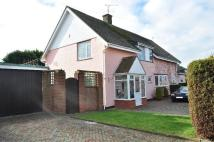 Detached home for sale in Ashlyns Road...