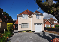 Detached house for sale in Old Road, Frinton-On-Sea...