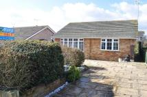 2 bedroom Detached Bungalow for sale in Cranford Close...